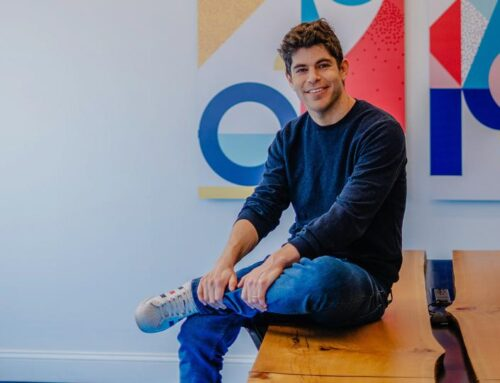 Raising Another $230 Million, Yotpo Rides E-Commerce Wave To Become A Marketing Hub For Brands