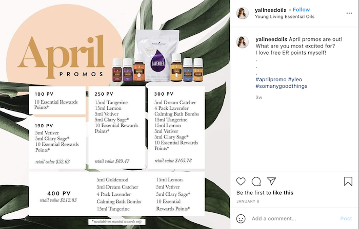 20+ Free April Marketing Ideas to Freshen Up Your Content Calendar
